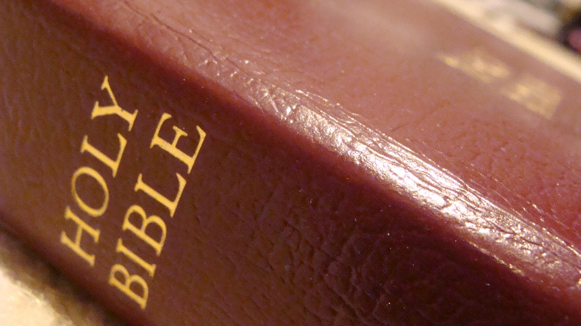 Women's Prayer & Bible Study - Grace Episcopal Church Anderson