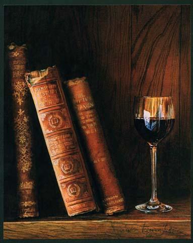 Women, Wine, & Wisdom