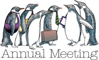 Annual Meeting & Breakfast