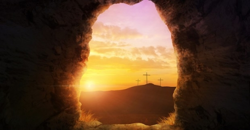 Easter Sunday 2018 – Video