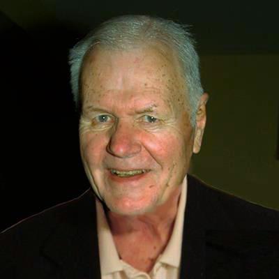 Burial: Bill Albergotti